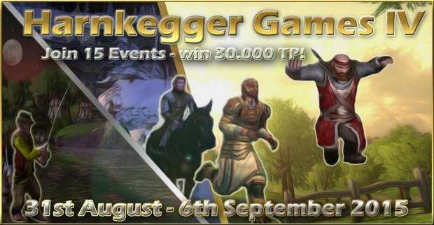 harnkegger games feat