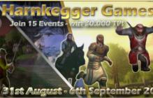 COMMUNITY: Harnkegger Games on LOTRO's Laurelin Server