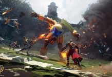 Skyforge Will Let You Play With Your Friends Of Varying Prestige Levels