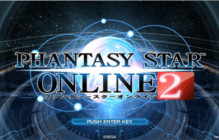 PSO2 to Get the PS4 Treatment; Not in the West Though