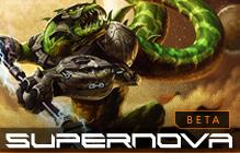 Supernova Beta Key Giveaway (NA Only)
