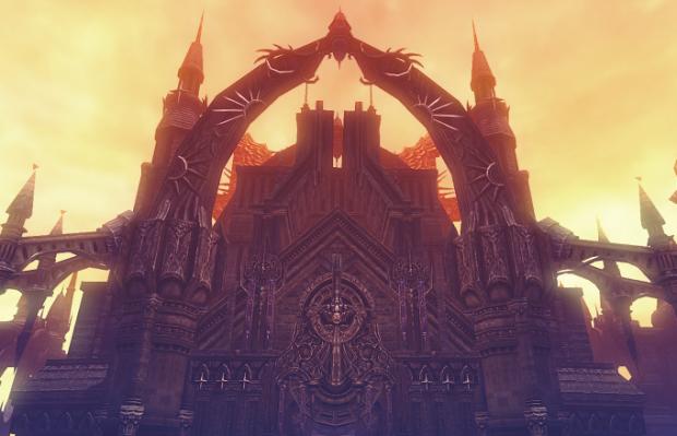 Archlord 2 Season of Siege