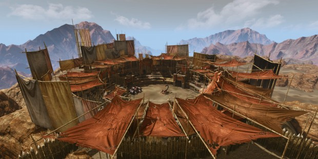 CABAL_2_Monster_Arena
