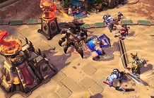 Heroes Of The Storm Seeks To Silence Abusive Players 2