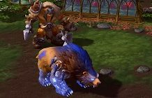 WoW's Rexxar Joining The Hunt In Heroes Of The Storm
