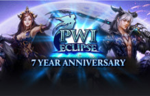 Perfect World International (NA Version) Turns 7 Years Old