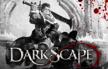 Runescape Darkscape
