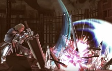PS3's Soul Calibur: Lost Swords Shutting Down In November