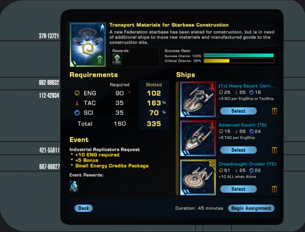 Star Trek Online Admiralty