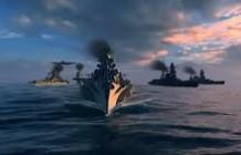 Warships Tirpitz