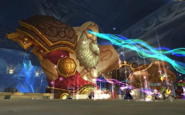 World of Warcraft ulduar