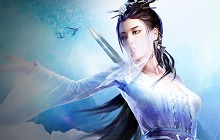 Snail Games Sharpens The Ghostly Blade For Age of Wushu