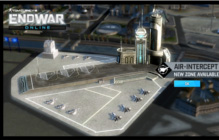 Tom Clancy's EndWar Online Closed Beta Starts Today