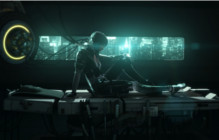 First Ghost in the Shell Trailer Sets the Stage, Makes Poor Music Choice