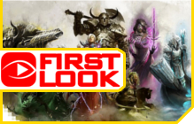 Guild Wars 2 — First Look Gameplay
