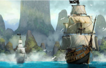 Pirate Crusaders Moves to Closed Beta