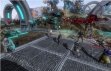 The Repopulation Is Coming Back, Now Owned By Hero Engine Creator Idea Fabrik