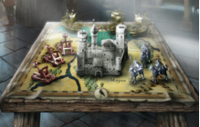 Games Outside of Games: Tribal Wars Announces Castle Assault Event