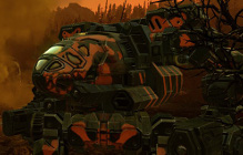 MechWarrior Online Kicks Off Second Annual Trick Or Treat Event