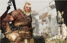 "Black Desert Online Goes ""Buy to Play"" in the West"