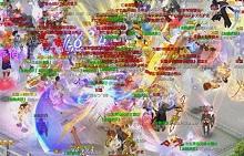 Conquer Online 3.0: Kingdom War Coming Oct. 15