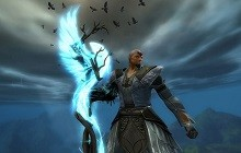 Guild Wars 2 Nevermore Staff tumb