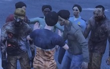 H1Z1 Slashes Servers With New Update, Adds ATVs And Female Zombies