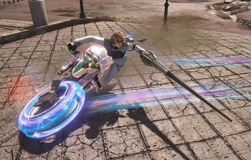 Bandai Namco Shuttering Rise Of Incarnates Dec. 15