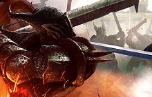 RuneScape Plots Your Death With New Deadman Survival Mode