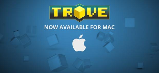 Trove Mac