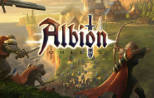 Albion Online Closed Beta Start Date Announced