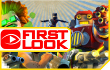 Block N Load – First Look Gameplay