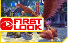 Dragomon Hunter – First Look Gameplay