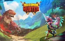 Dragomon Hunter 7
