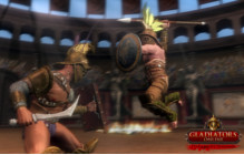 Gladiators Online Preps for Steam Launch