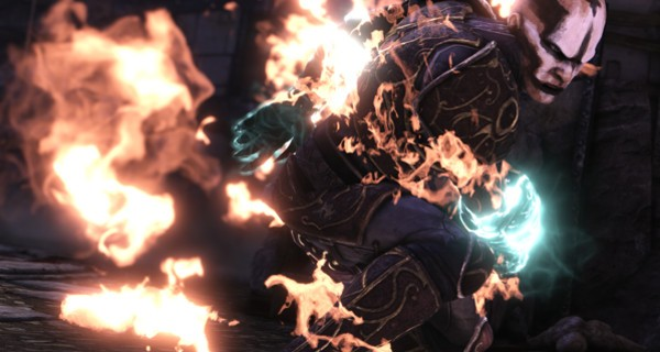 It's Time To Capture ALL THE BODIES In Nosgoth's Devil's Weekend Halloween Event