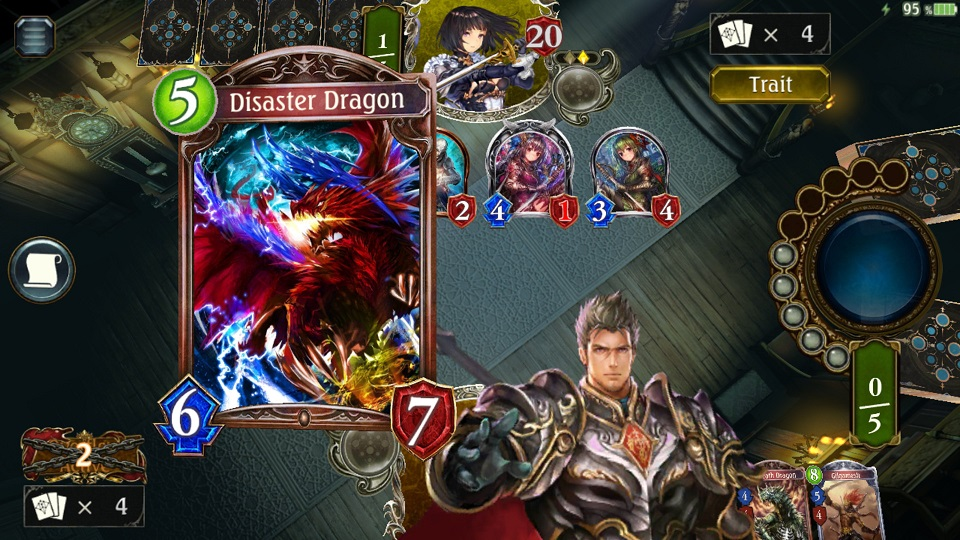 Shadowverse Review and Download