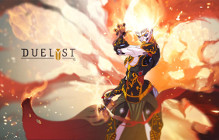 Competitive Strategy Game Duelyst Kicks Off Open Beta