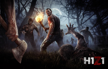 H1Z1 Introduces New Battle Royal Server And Remote Tournament