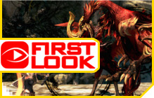 Blade & Soul – First Look Gameplay