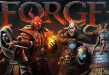 Forge Runs Out Of Fuel, Quietly Shuts Down