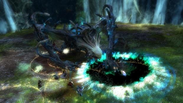 GW2 Spirit Vale raid