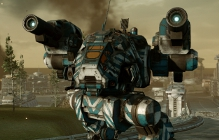 MechWarrior Online Inviting 50 Players To Steam Launch In Vancouver