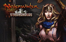 Neverwinter XBox One Strongholds Resources Pack Giveaway