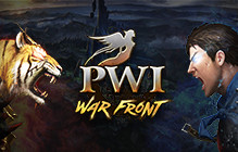 PWI: War Front Gift Pack Giveaway