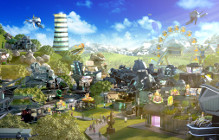 Forge Of Empires Launches Future Era