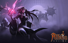 Albion Online Details Closed Beta Starting Times