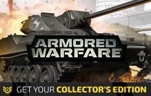 "Armored Warfare: Operation ""Taifun"" Collectors Edition Giveaway (Worth $35)"