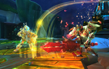 WildStar Drops Details On The New Cryo-Plex Arena