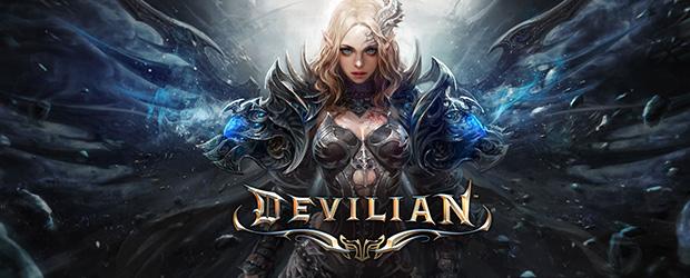Devilian Closed Beta 4 key Giveaway